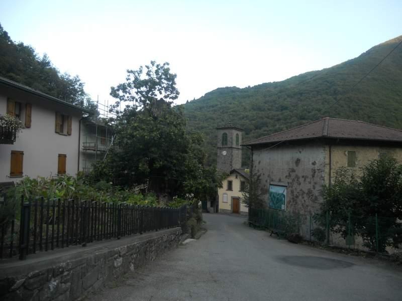 44-Pianaccio - La Chiesa