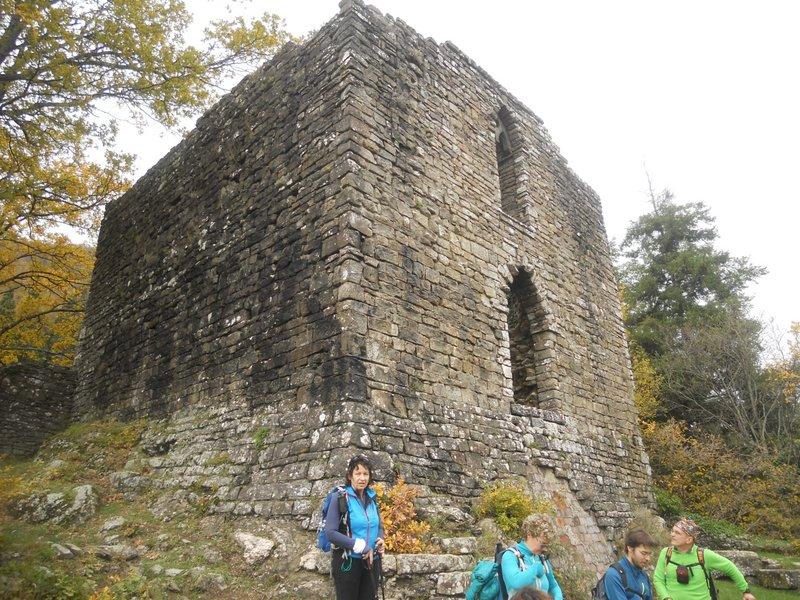 Castello di Sambuca Pistoiese