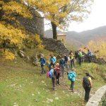 Tra Emilia Toscana: i monti della Sambuca Pistoiese