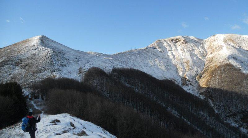 Valico di Porta Franca
