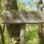 Da Fanano per la Via Romea e i Monti della Riva