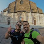 La Via degli Dei: a piedi da Bologna a Firenze in cammino con mio figlio
