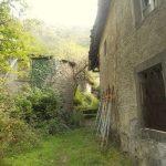 Tra Brasimone e Suviana: l'antico Borgo di Chiappoarto dopo l'abbandono verso il degrado