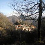 Anello da Treppio lungo la valle del Limentrella