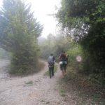 8- Sui passi di San Francesco:  da San Pietro in Vigneto a Valfabbrica