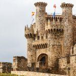 Cammino di Santiago: Il Castello di Ponferrada