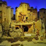 Greccio: il santuario del Presepe