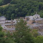 Il monastero di Samos